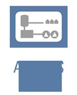 Icon AQASYS HMI