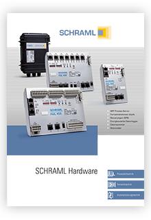 SCHRAML Hardware