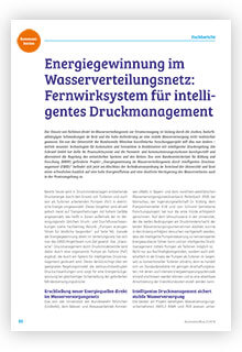 EWID Fachbericht Automation Blue