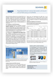 SCHRAML Fachbericht RÜB