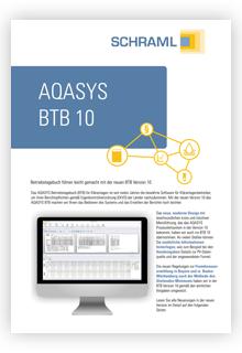 AQASYS BTB Betriebstagebuch Version 10