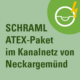 ATEX-Paket in Neckargemünd